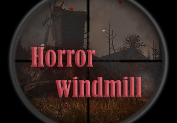 Horror Windmill Giveaway