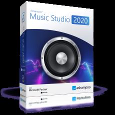 Ashampoo Music Studio 2020 Giveaway