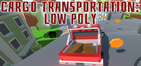 Cargo Transportation: Low Poly  Giveaway