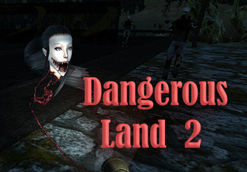 Dangerous Land 2 Giveaway