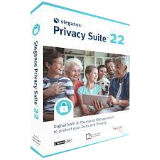 Steganos Privacy Suite 22 Giveaway