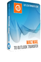 Mac Mail to Outlook Transfer 5.4.1.2 Giveaway