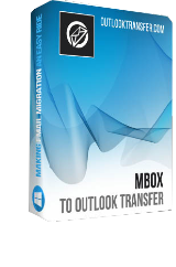 Mbox to Outlook Transfer 5.4.1.2 Giveaway