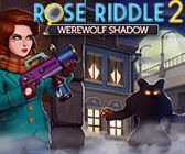 Rose Riddle 2: Werewolf Shadow Giveaway