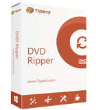 Tipard DVD Ripper 10.0.28 Giveaway