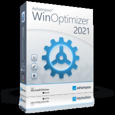 Ashampoo WinOptimizer 2021 Giveaway