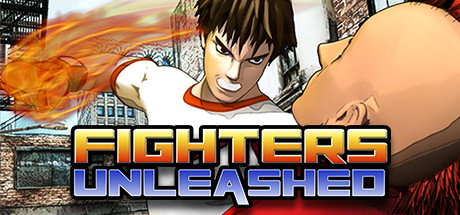 Fighters Unleashed Giveaway