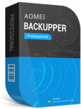 AOMEI Backupper Pro 6.4.0 Giveaway