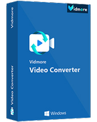 Vidmore Video Converter 1.1.20 Giveaway