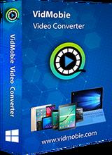 VidMobie Video Converter 2.1.1 (Win&Mac) Giveaway