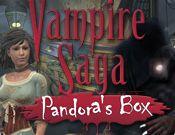 Vampire Saga: Pandora's Box Giveaway