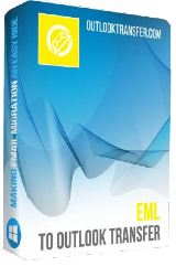 EML to Outlook Transfer 5.4.1.2 Giveaway