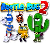 Beetle Bug 2 Giveaway