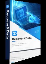RecoverXData Pro 1.01 Giveaway