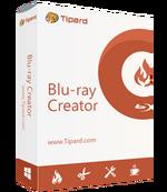 Tipard Blu-Ray Creator 1.0.26 Giveaway