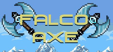 FALCO AXE Giveaway