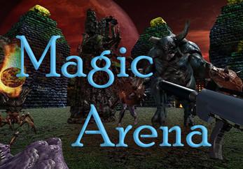 Magic Arena Giveaway