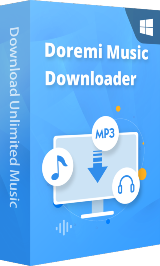 Doremi Music Downloader 9.3.2 Giveaway