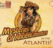 Atlantis: Mysteries Of Ancient Inventors Giveaway
