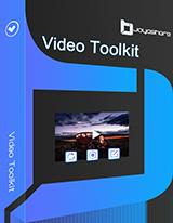 Joyoshare VidiKit for Windows 1.2.0 Giveaway