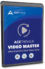 AceThinker Video Master 4.8.2 Giveaway