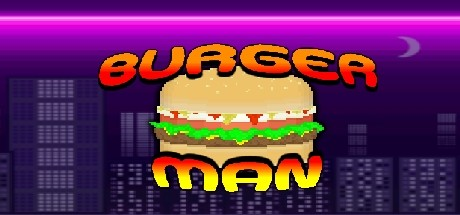 BURGER MAN Giveaway