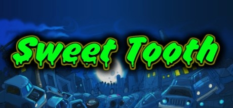 Sweet Tooth Giveaway