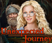 Unexpected Journey Giveaway