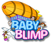 Baby Blimp Giveaway