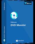 Vidmore DVD Monster 1.0.20 Giveaway