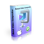 Batch Video Comprexor 1.7.4 Giveaway