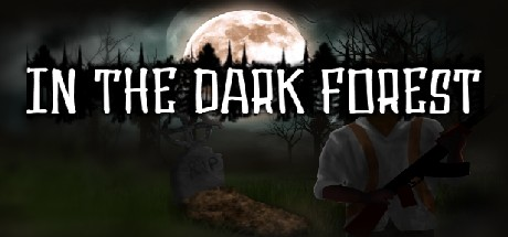 In the dark forest Giveaway