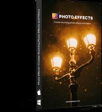 Photo Effects Pro 2.0.0 (Win&Mac) Lifetime