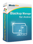 MobiKin Backup Manager for Android 12.2 Giveaway