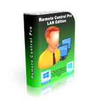 Remote Control Pro LAN Edition 3.2.3 Giveaway