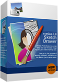 Sketch Drawer 8.1 Giveaway