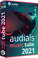 Audials Music Tube 2021 Giveaway