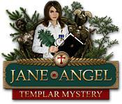 Jane Angel: Templar Mystery Giveaway