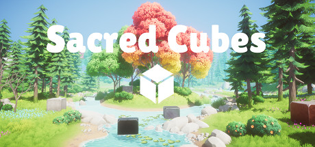 Sacred Cubes Giveaway