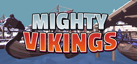 Mighty Vikings Giveaway