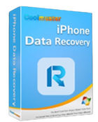 Coolmuster iPhone Data Recovery 3.1.5 Giveaway