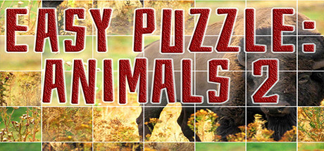 Easy puzzle: Animals 2 Giveaway