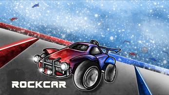 Rockcar Giveaway