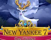 New Yankee 7: Deer Hunters Giveaway