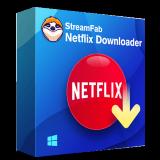 StreamFab Netflix Downloader 4.0.1.1 Giveaway