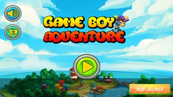 Game Boy Adventure Giveaway
