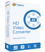 Tipard HD Video Converter 9.2 Giveaway