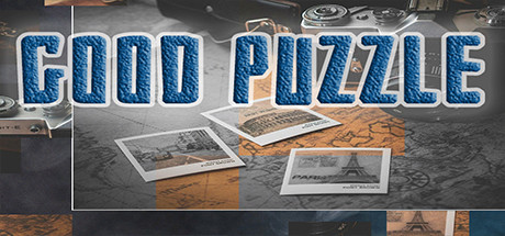Good puzzle Giveaway