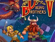 Viking Brothers 5 Giveaway