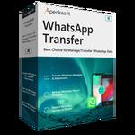 Apeaksoft WhatsApp Transfer 1.1.32 Giveaway